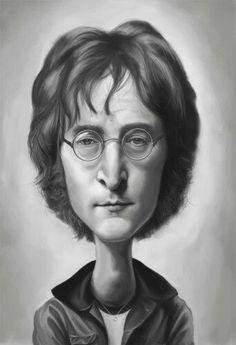 John Lennon ( Beatles )