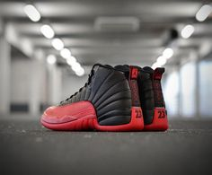 Air Jordan 12 Retro – The Flu Game 12 Has Its Comeback Air Jordan 12 Retro 59cbf0c27