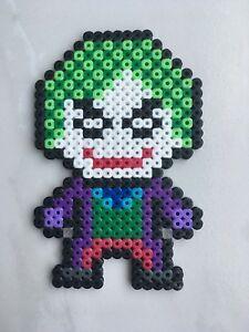 Hama Beads Design, Perler Bead Templates, Lego Batman, Perler Beads, Pixel Art, Marvel, Crafty, Harley Quinn, Patterns