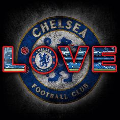 Chelsea FC - One Love