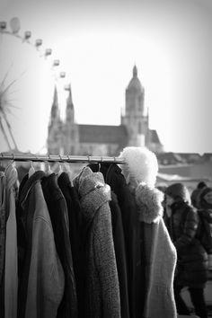 #Munich flea market at Theresienwiese, #Bavaria