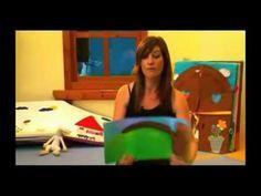 Veo, veo, ¿un ratón?, contado por Sara Iglesias #cuentos
