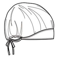 The 25+ best Scrub hat patterns ideas on Pinterest