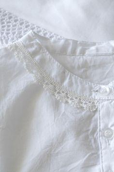 Crochet a cute collar