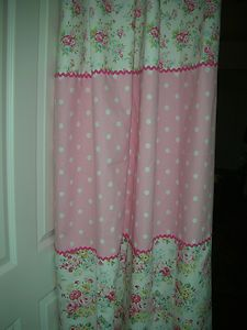 Make Similar From Rosali Breaking Up Flower With Dots Gorgeous Unique Curtains In Cath Kidston Multi