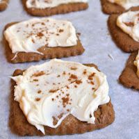 Cappuccino Cookies ~ Mom What's For Dinner (Gluten Free Blog)