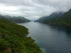 Verde Norvegia