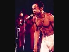 """FELA KUTI - Just Like That -This is the """"Shock & Awe"""" song by FELA KUTI. Here he reflects on many incidents that took place in Nigeria and Africa that have shocked and dumbfounded many people. i.e. War, Corruption, Election Rigging, etc., etc."""