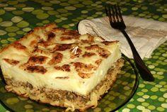 Retete Culinare - Makaronia Tou Fournou