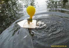 1-Luftballon-Boot-mit-kindern-selber-bauen
