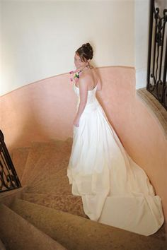 Wedding in chateau Montplaisant