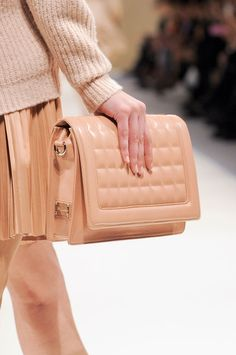 Blumarine Fall-Winter 2013/14 Accessories Collection #mfw