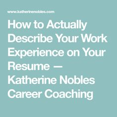 The Perfect Informational Interview Thank You Note Pinterest