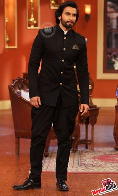 jodhpuri suits ranveer singh - Google Search