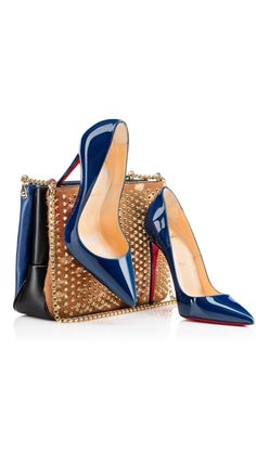 Christian Louboutin Sneakers/Pumps,only $122 for Christmas Gift,http://url.ms/f861a