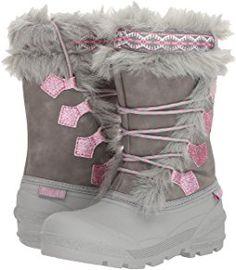 Tundra Boots Kids - Carol (Little Kid/Big Kid)