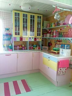 More from the Pippi Longstocking house