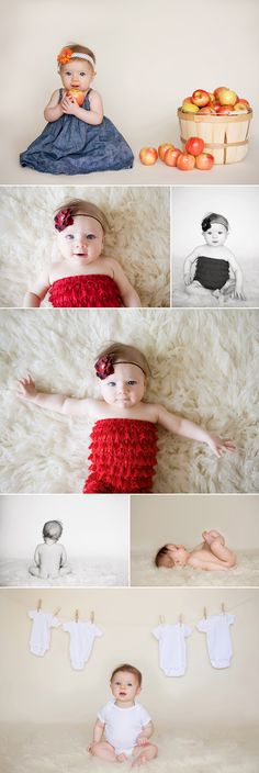 Brittany Rulis Photography in Las Vegas, Nevada.  Picture's of a good fiend, Elyse's, baby girl Nellie! Beautiful!!
