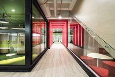 Interior Design Competition: IIDA