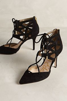 bb39602dd3d558 Sam Edelman Zavier Heels - anthropologie.com  anthrofave Jeweled Sandals