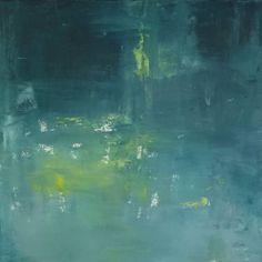 "Saatchi Art Artist Chris Brandell; Painting, ""11:05"" #art"