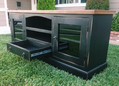 Very cool. Consider for family room? Media Console