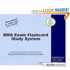 19 best rma exam images on pinterest gym nursing schools and rma exam flashcard study system rma test practice questions review for the registered medical fandeluxe Gallery