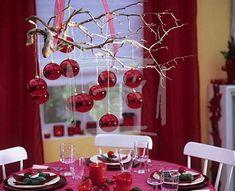 Украшаем дом к Новому году своими руками