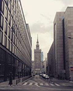 Warsaw, Poland | 29 European Holidays That You Should Add To Your Bucket List