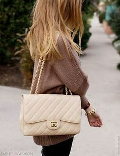 My ultimate dream. Chanel... ohhh the beauty