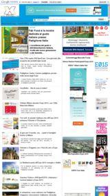 Se sei in giro e vuoi qualche info sull'Expo 2015, dal tuo smartphone, visita www.newsexpo2015.eu.