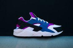 Runners De Nike, Nike Air Huarache, Geai Bleu, Reebok, Sneakers, Nba,  Violettes, Adidas