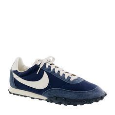 Unisex Nike® vintage collection Waffle® Racer sneakers : sneakers | J.Crew