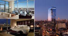Trump SoHo New York, un hotel de 5 Diamante, ofera cuplurilor de indragostiti ocazia unei logodne de vis de care ai parte doar o data in viata la una dintre cele mai luxoase locatii din lume.