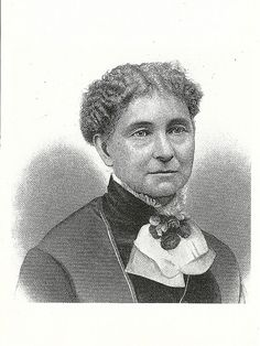 """The Lily, the first newspaper for women, was issued from 1849 until 1853 under the editorship of Amelia Bloomer (1818-1894).  Published in Seneca Falls, New York and priced at 50 cents a year, the newspaper began as a temperance journal for """"home distribution"""" among members of the Seneca Falls Ladies Temperance Society, which had formed in 1848."""