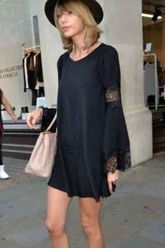 13 Awesome Taylor Swift Outfits That Are Actually Affordable