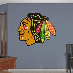 chicago blackhawks bulletin board | Hockey room | Pinterest ...