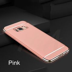 af4944fbd90 H A Luxury Shockproof Phone Cases For Samsung Galaxy NOTE 8 S8 Plus S7 S6  Edge Cover Case For Samsung Galaxy A3 A5 A7 Capa Coque