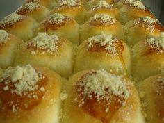 Receita de Pão de Festa