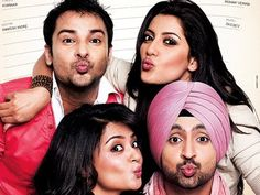 Saadi Love Story Punjabi Movie 2013 Official Trailer, Release Date, Diljit Dosanjh