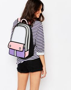 Image 3 ofJumpFromPaper Adventure Backpack