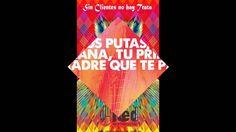 Campañas No a la Trata Ratt Argentina