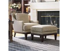 Shop for Stickley Furniture Tribeca Lounge Chair, 96-9003-CH, and other Living Room Chairs at INTERIORS Furniture & Design in Lancaster, PA, Harrisburg, PA. Warranty Information.