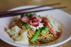 Asian food - tumblr