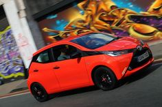 Toyota Aygo - Used Car Review | Eurekar