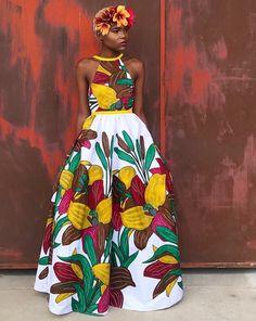 1001 Idees De Pagne Africain Style Et Comment Le Porter Ankara