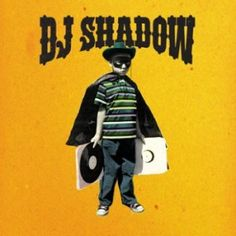 Midnight In A Perfect World by DJ Shadow, the extended version from the album In Fluxuations. Vinyl Cover, Cd Cover, Cover Art, Album Covers, Dj Shadow, Trip Hop, Google Play Music, Hip Hop Rap, Perfect World