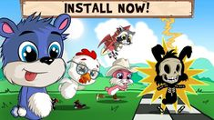 Fun Run 2 Hack No Survey Get Free Coins and Gems No Human Verification 2018 Updated Fun Run 3, Run 2, Speed Fun, Cheat Online, App Hack, World Of Tomorrow, Game Update, Futurama, Free Games