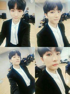 Jeon Ho Joon 전호준 || Topp Dogg || 1992 || 173cm || Lead Dancer || Lead Vocal