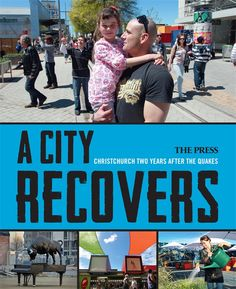 A City Recovers by The Press